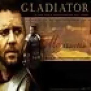The Gladiator (神鬼戰士) 歌手頭像