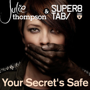Julie Thompson with Super8 & Tab