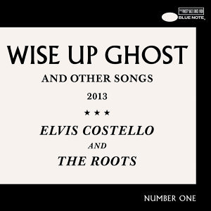 Elvis Costello And The Roots 歌手頭像