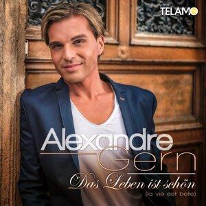 Alexandre Gern 歌手頭像