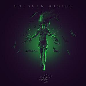 Butcher Babies 歌手頭像
