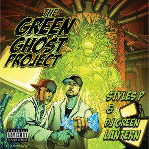 The Evil Genius DJ Green Lantern & Styles P