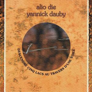 Alio Die, Yannick Dauby 歌手頭像
