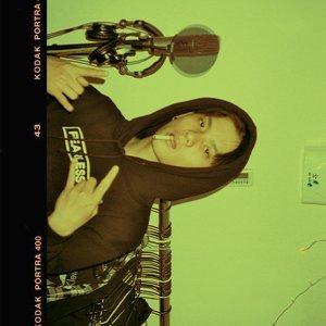 T.I.G 鐵巨人 (T.I.G Giant Harris) 歌手頭像