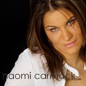 Naomi Carmack 歌手頭像