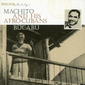 Machito & His Afro-Cubans 歌手頭像