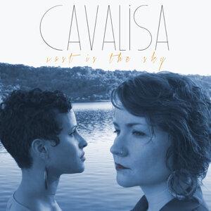 CAVALISA 歌手頭像