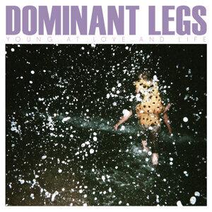 Dominant Legs 歌手頭像