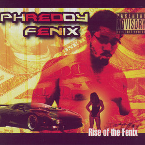 Phreddy Fenix