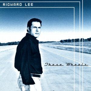 Richard Lee 歌手頭像