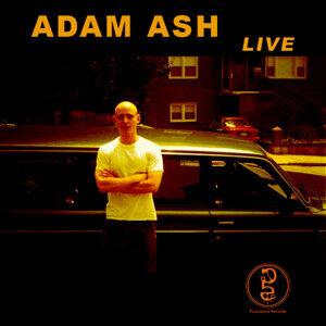 Adam Ash 歌手頭像