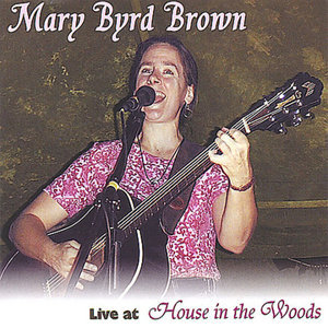 Mary Byrd Brown 歌手頭像