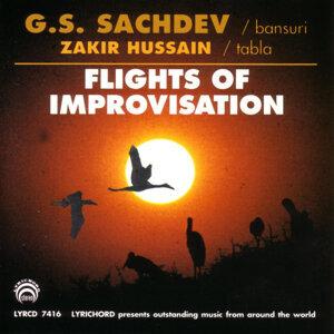 G.S. Sachdev/Zakir Hussain 歌手頭像