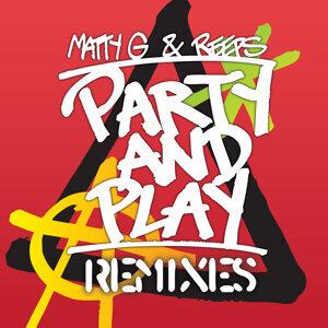 Matty G & Reeps