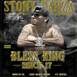 Stony Danza 歌手頭像