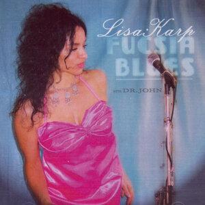 Lisa Karp 歌手頭像