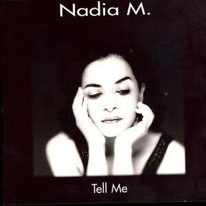 Nadia M 歌手頭像