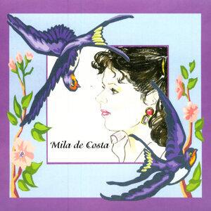 Mila de Costa 歌手頭像