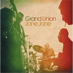 Grand Union 歌手頭像