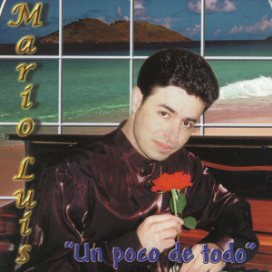 Mario Luis 歌手頭像