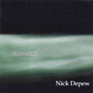 Nick Depew