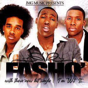 Fasho 歌手頭像