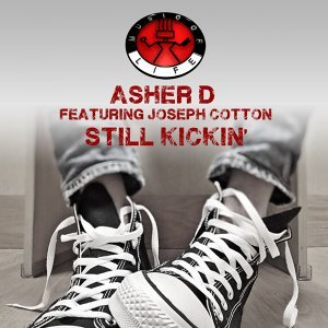 Asher D 歌手頭像