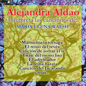 Alejandra Aldao 歌手頭像