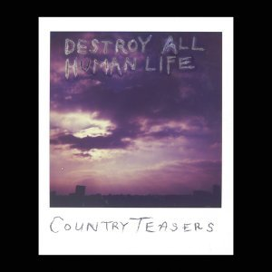 Country Teasers 歌手頭像