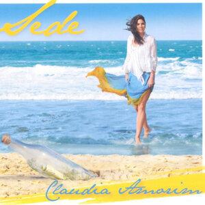 Cláudia Amorim 歌手頭像