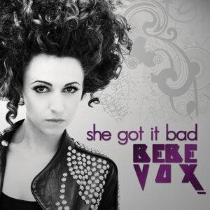 BeBe Vox 歌手頭像