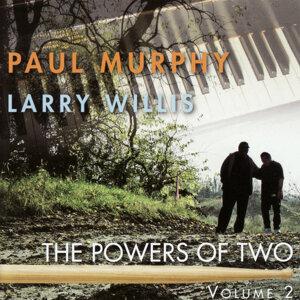 Paul Murphy Band 歌手頭像