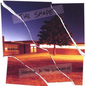 The Shape 歌手頭像