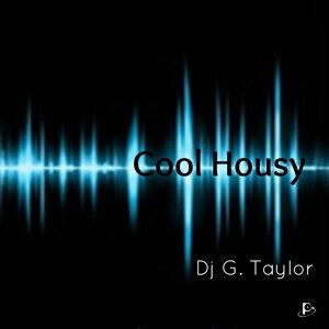 DJ G. Taylor 歌手頭像