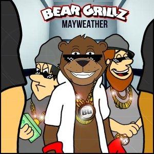 Bear Grillz Artist photo