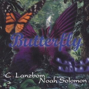 C Lanzbom & Noah Solomon 歌手頭像