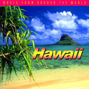 The Hawaiian Music Group 歌手頭像