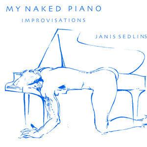 Janis Sedlins 歌手頭像