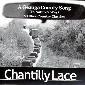 Chantilly Lace 歌手頭像
