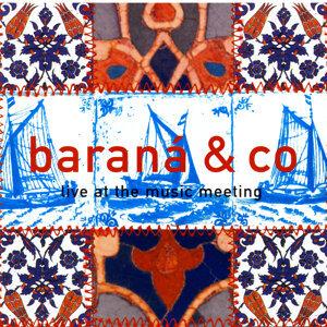Barana & Co. 歌手頭像