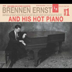 Brennen Ernst 歌手頭像
