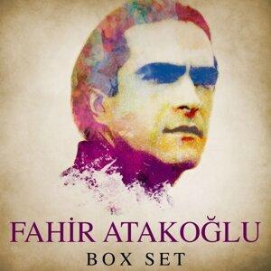 Fahir Atakoglu 歌手頭像