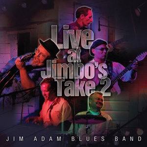 Jim Adam Blues Band 歌手頭像