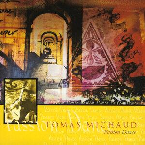 Tomas Michaud 歌手頭像