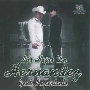 Los Hijos De Hernandez 歌手頭像