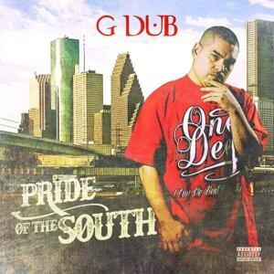G-Dub 歌手頭像
