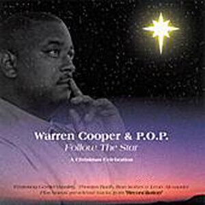 Warren Cooper 歌手頭像