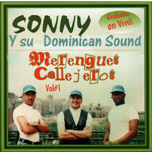Dominican Sound 歌手頭像