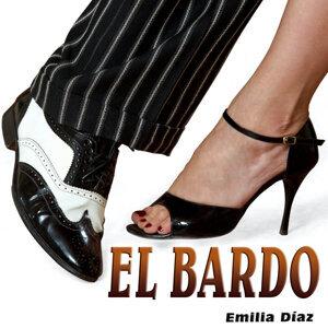 Emilia Díaz 歌手頭像