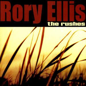 Rory Ellis 歌手頭像
